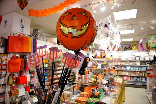 Opinion: What can Sweden learn from embracing the American Halloween tradition?