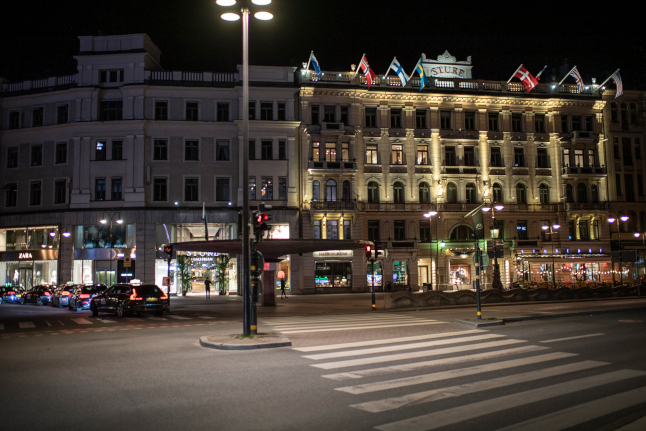 Partying during a pandemic? Concern after nightclubs reopen in Stockholm