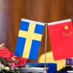 OPINION: China's attacks on Sweden are unacceptable in a democracy