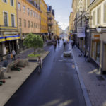The one-minute city: how Stockholm is going 'hyperlocal'