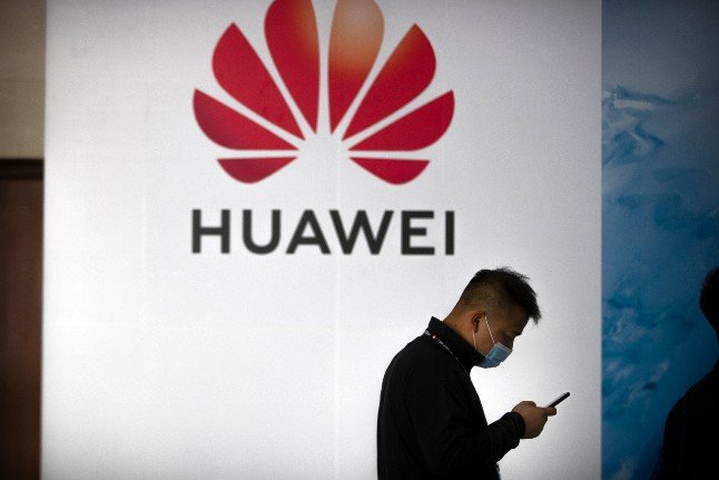 Sweden bans Huawei and ZTE from 5G network