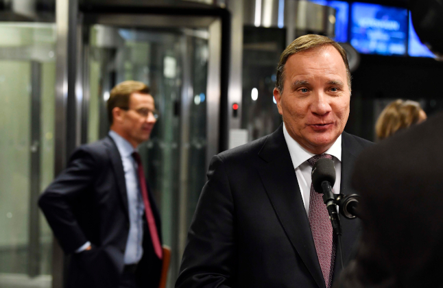 Is Sweden facing a snap election? Probably not (but no guarantees)