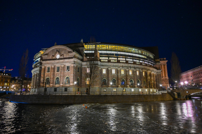 How Swedish authorities' confidential information was leaked in hacker attack