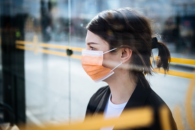 WHO: Countries like Sweden should consider face masks