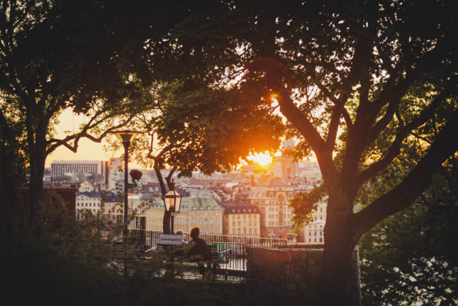 Why bright minds from across the world are choosing to live in Stockholm