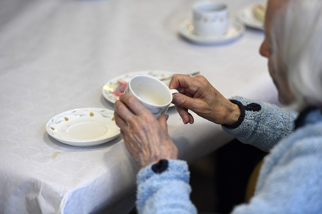 EXPLAINED: What a new healthcare watchdog report tells us about Sweden's care homes and Covid-19