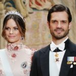 Swedish royals test positive for Covid-19