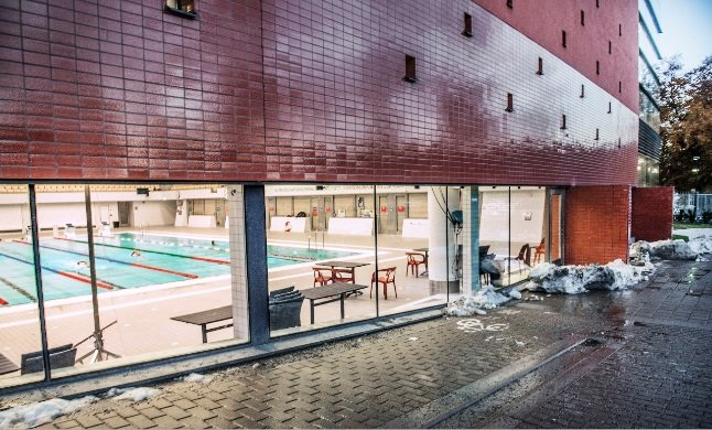 Stockholm and Malmö shut gyms, museums and swimming pools