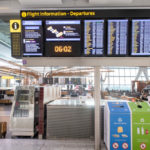Sweden to require UK travellers to show negative coronavirus test