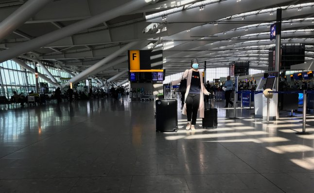 Sweden to ban travel from UK over new Covid strain