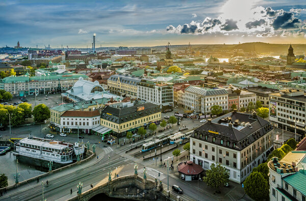VIDEO: City of the future: the cutting-edge companies choosing Gothenburg
