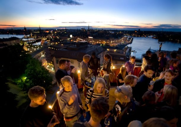 What's in store for Sweden in 2021?