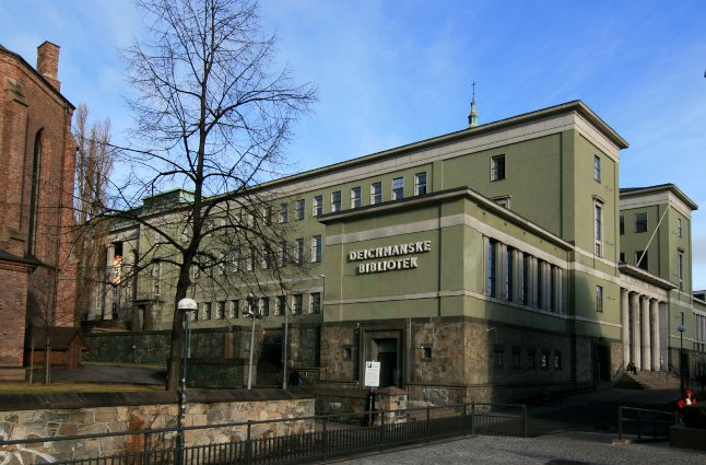 How Norway is using libraries as integration hubs
