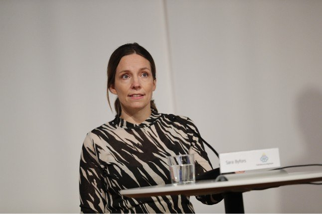 Sweden reports first case of infectious British Covid variant