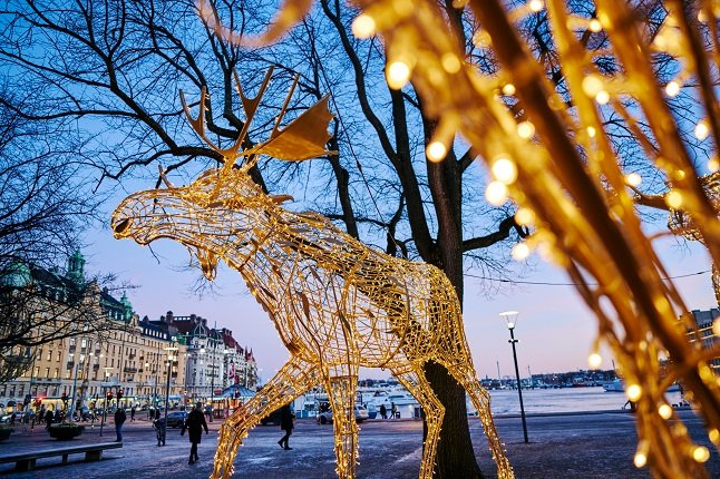 Coronavirus: What you can and can't do in Sweden this Christmas