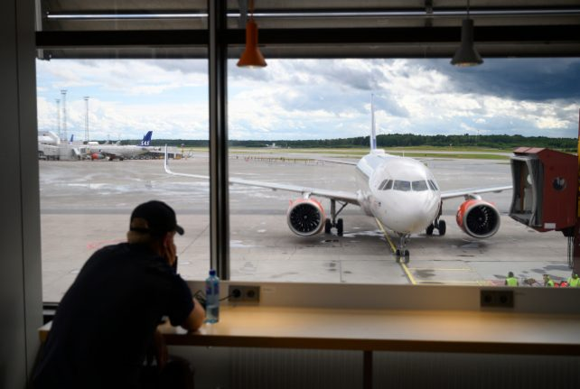 Checklist: What Brits need to know about travelling to Sweden