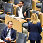 Swedish opposition leader: 'Why I'm prepared to work with the Sweden Democrats'