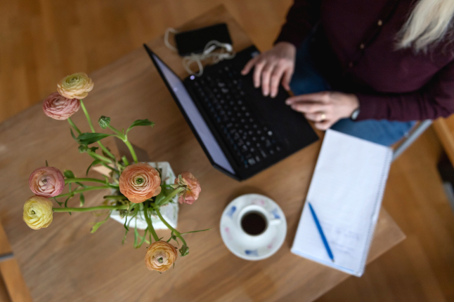 Online education: A mixed blessing for international students in Sweden