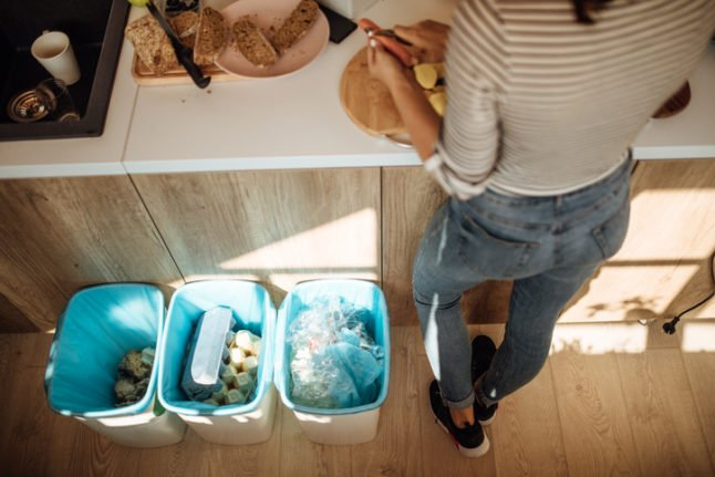 How Nordic nations are tackling food waste – and how you can too