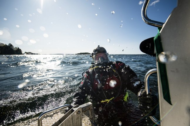 VIDEO: Meet the archaeologists protecting Sweden's historic shipwrecks from looters