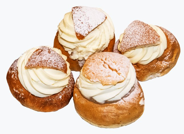 QUIZ: How much do you know about Swedish semlor?