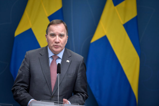 Coronavirus: Sweden brings in new travel restrictions for foreign tourists