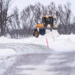 Western Sweden told to brace for heavy snow