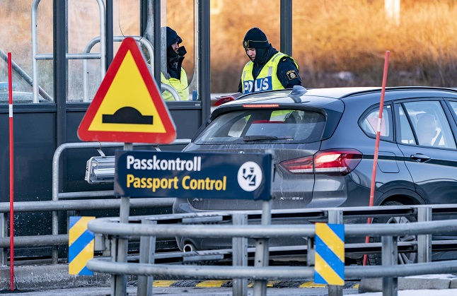 What's going on with Sweden's travel bans?