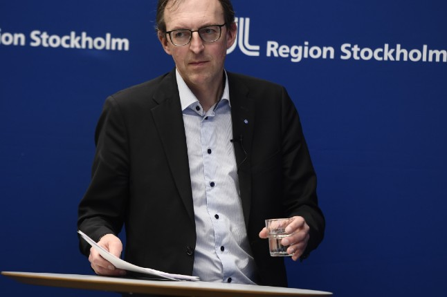 Stockholm to offer all adults vaccine by second week in May: coordinator