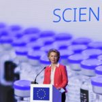Vaccinated Americans will be able to travel to Europe this summer, says EU chief