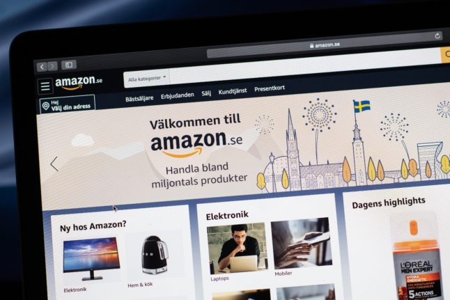 What's happened in the six months since Amazon's disastrous launch in Sweden?