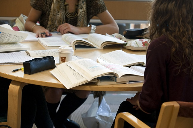 Who can study for free in Sweden?