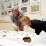 IN PICTURES: Swedish orienteering enthusiast finds rare Bronze Age treasure
