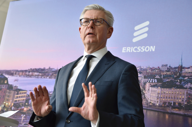 How Ericsson boosted its profits (and bonuses) on 5G rollout