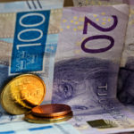 Sweden's central bank keeps interest rate steady at zero percent