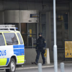 Arlanda terminal reopens after police confirm suspicious item was harmless