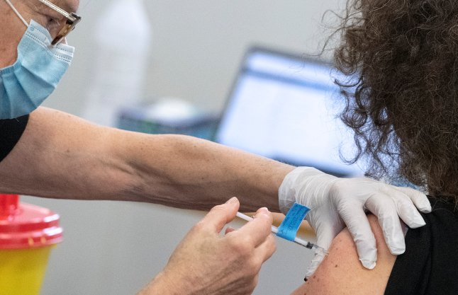 Who is eligible for the Covid-19 vaccine in Sweden now?