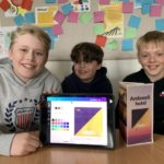 The Swedish school where children are creating their own futures with digital tech