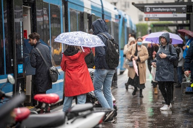 Today in Sweden: A roundup of the latest news on Thursday