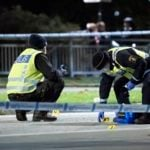 Sweden is the only European country where fatal shootings are on the rise