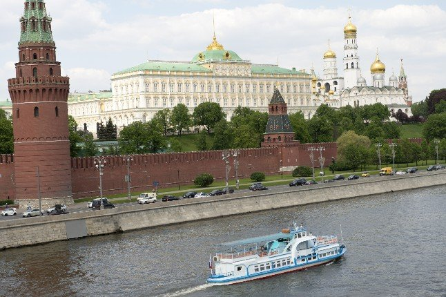 Sweden calls in Russian ambassador over entry ban on eight officials