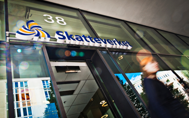 My first visit to the Swedish tax office: What's the fuss about 'personnummer'?