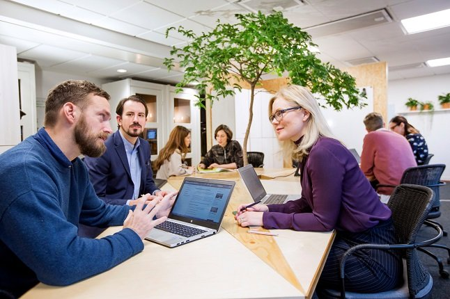 What you need to know about the 'biggest reform of the Swedish labour market in modern times'