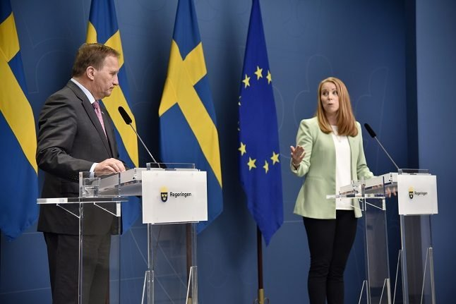 Swedish vocabulary: How to talk about the political crisis like a Swede