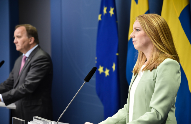 Four scenarios: Who is most likely to be Sweden's next Prime Minister?
