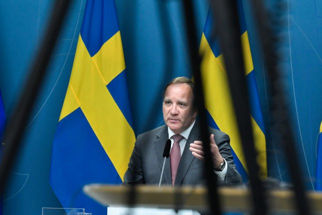 Sweden in Focus: Are we heading for a snap election?