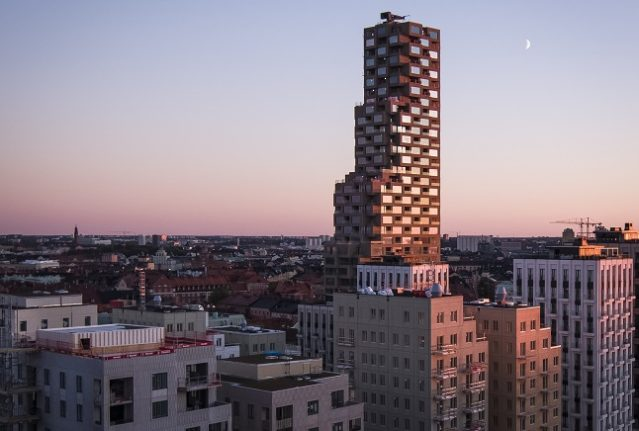 EXPLAINED: What do proposed changes to Sweden's rental laws mean for tenants?