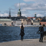 The seven types of Stockholmer you're bound to find in the city during summer