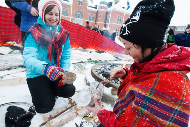 Ten beautiful Sámi words that you might not have heard before