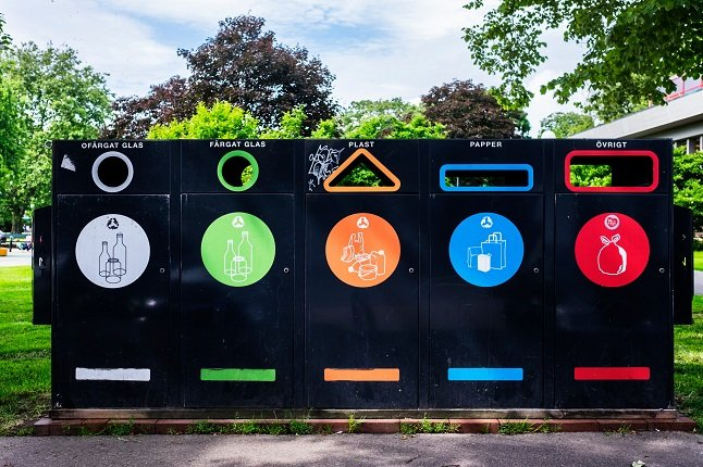 How to sell, recycle, or (safely) throw away your stuff in Sweden